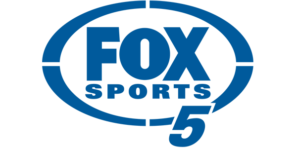 fox sports 5 colour